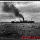 "New Studio Quality Antique RP Ship Photo:S.S. ""Dakota Steamer"" Vintage, Old"