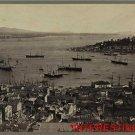 New Studio Quality Antique RP Ship Photo: Pont de Serail, Istanbul Turkey