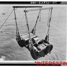 New Studio Quality Antique RP Ship Photo:New River, NC Jeep lowered Higgins Boat