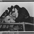New Studio Quality Antique RP Ship Photo:Range Sighting 4'' 50 Cal Navy Guns