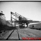New Studio Quality Antique RP Ship Photo: Hulett Machine, Unloading Ore, Buffalo