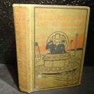 "ANTIQUE/VINTAGE BOOK: ""THE SUBMARINE BOYS AND THE SMUGGLERS"" H. ALTEMUS 1912"