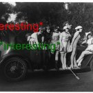 "*NEW* ""BATHING BEAUTIES"" SEVEN MACK SENNETT 1922=(8.5X11) OLD VINTAGE CAR PHOTO"