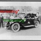 *NEW* ROSALIE JONES CAMPAIGN TOUR LAFOLLETTE 1924=(8.5X11) OLD VINTAGE CAR PHOTO