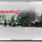 *NEW* LIBERTY BOND PARADE REVIEW-1918 APRIL 27TH=(8.5X11) OLD VINTAGE CAR PHOTO