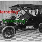 """*NEW* FORD UNKNOWN """"DISPLAY MODEL"""" SHOWROOM=(8.5X11) OLD VINTAGE CAR PHOTO"""
