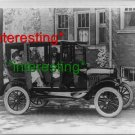 OLD VINTAGE FORD SEDAN REPRINT-OPEN VIEW IN 1915=(8.5X11) OLD VINTAGE CAR PHOTO