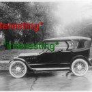 *NEW* PEERLESS AUTOMOBILE WASHINGTON D.C. 1921=(8.5X11) ANTIQUE OLD CAR PHOTO