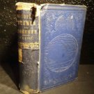 "ANTIQUE/VINTAGE BOOK: ""EUROPA SCENES AND SOCIETY"" BY DANIEL C EDDY FROM 1856"