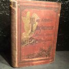 "ANTIQUE/VINTAGE BOOK: RARE ""THE STORY OF IDA PFIEFFER TRAVEL IN MANY LANDS"" 1879"