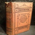 "ANTIQUE/VINTAGE BOOK: ""DAVID COPPERFIELD"" DICKENS WORKS GLOBE ED. FROM 1879"