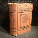 "ANTIQUE/VINTAGE BOOK: ""THE PICKWICK PAPERS"" CHARLES DICKENS FROM 1879 GLOBE ED."