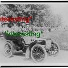 FRANCES BENJAMIN JOHNSTON Morgantown, NC =(8X10) ANTIQUE OLD CAR RP PHOTO