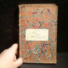 "ANTIQUE/VINTAGE BOOK: ""THE LIFE OF WELLINGTON"" 1890 BEAUTIFUL BOOK INTERESTING"