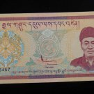 World/ Foreign Bill Banknote Paper Currency: BHUTAN, HIMALAYAS FIFTY NGULTRUM