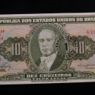 World/ Foreign Bill Banknote Paper Currency: BRASIL 10 CENTAVOS 1 CENTAVO?