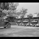 CONVOYS AMITY HALL, PA IN 1937: STUDIO QUALITY ANTIQUE AUTOMOBILE PHOTO(8x10)