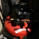 CENTRAL PNEUMATIC 100 PSI OILLESS 3 GALLON COMPRESSOR: AIR COMPRESSOR