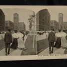 ORIGINAL STEREOVIEW ANTIQUE PHOTO ART: SEARS AND ROEBUCK: CHICAGO ILLINOIS CO.