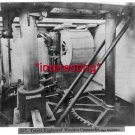"TURRET ENGINES MONITOR ""CAMANCHE"" 1866 (8X10) ANTIQUE REPRINT PHOTO IRON CLAD"