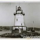 New [8x10] Antique Lighthouse Photo: Tarrytown Light Station, Hudson River, NY