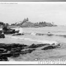 New [8x10] Antique Lighthouse Photo: Light House Point, Marquette, Michigan #2