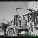 *NEW* Antique Classic Truck Photo[8x10] Distillery Wagon, Owensboro, Kentucky