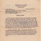 WW2 Era Coast Guard: Decision on Appeal Letter: 1944-WHST Grama-3rd Naval Distr.