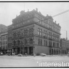 New [8x10] Antique Masonic/Mason Photo: Masonic Temple, Indianapolis, Indiana