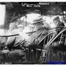 New [8x10] Antique Baseball Photograph: James S. Sherman, Taft's VP at stadium