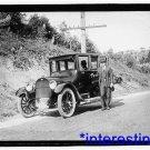 New [8x10] Antique Chevrolet Photograph: Balto Tour, Gardener Car, Chevrolet