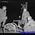 New [8x10] Antique Chevrolet Photograph: Machine Gun near Flint Factory Nation G