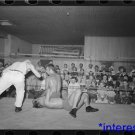 New [8x10] Antique Wrestler Photograph: American Legion Match, Sikeston,MO