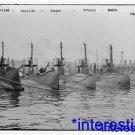 "New [8x10] Antique Submarine Photograph:""Salem"", Grayling, Tarpon, Nebraska 1912"