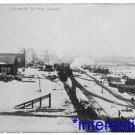 New [8x10] Antique Submarine Photo: Submarine Co. Yard, Newark, New Jersey 1904