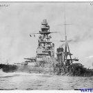 """*New* Antique Japan,Japanese Photo[8x10] """"MUTSU"""" Ship, 1912, Steamer Destroyer"""