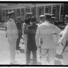 *NEW* Antique Japan/Japanese Photo[8x10] Japanese Mission visit-US Naval Academy