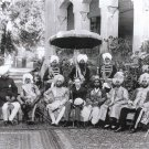 *NEW* VINTAGE ANTIQUE INDIA PHOTO: PUNJAB GOVERNMENT PICTURE