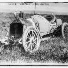 *NEW* Antique Old Wreck Photo[8x10] Racer, Stutz Wrecked, Crash, Indianapolis