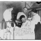 *NEW* Antique Old Wreck Photo[8x10] Empress of Ireland Surgeon, Dr. James Grant
