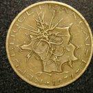 1979 VINTAGE FRANCE/FRENCH COIN: 10 FRANCS VINTAGE