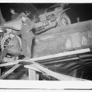 *NEW* Antique Crash,Wreck[8x10] NYC Automobile, Central Park, Bridge, Accident