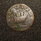 UNKNOWN ANTIQUE 1809? IMPERIAL EUROPEAN COIN NOT SURE WHAT THIS IS?