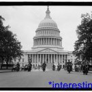*NEW* Antique,Vintage Motorcycle Photo[8x10] Motorcycle Police, Capital Building