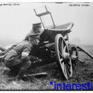 *NEW* Antique,Vintage Motorcycle Photo[8x10] British, Despatch Riders, 1914 WW1