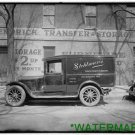*NEW* Antique Classic Truck Photo[8x10] Stohlman Truck, Bakery, 1254 Wisc. Ave