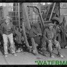 *NEW* Antique Classic Truck Photo[8x10] Junkyard, South Chicago, Illinois