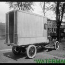 *NEW* Antique Classic Truck Photo[8x10] Polli Food Products Truck, JCL Ritter