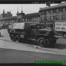 *NEW* Antique Classic Truck Photo[8x10] Detroit, Michigan, Boxed Freight Trucker