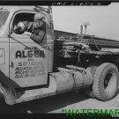 *NEW* Antique Classic Truck Photo[8x10] Detroit Michigan, Steel Bar-Alger T. Co.